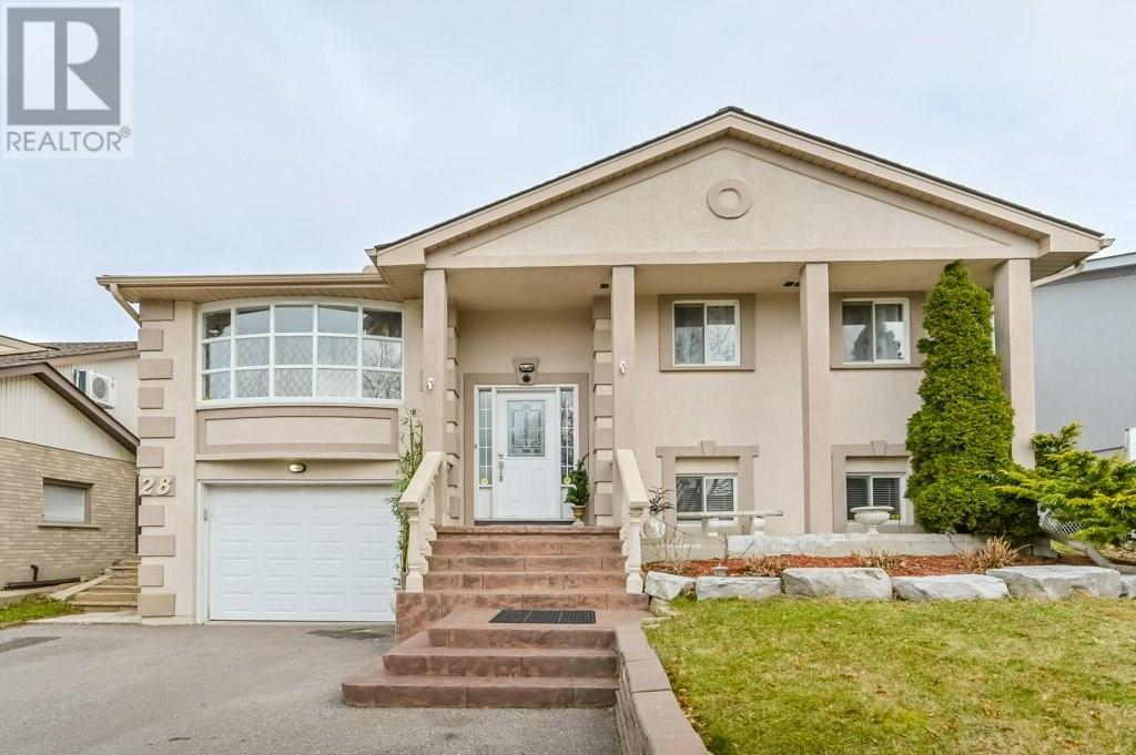 Removed: 28 Wyandotte Court, Kitchener, ON - Removed on 2020-02-04 05:06:19