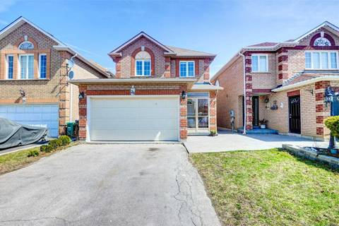 House for sale at 28 Zachary Dr Brampton Ontario - MLS: W4427215