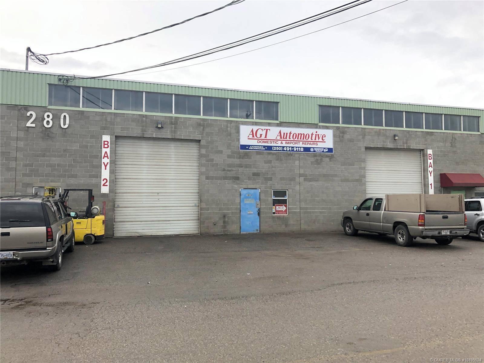 Home for sale at 280 Campion St Unit 280 Kelowna British Columbia - MLS: 10195024
