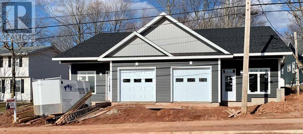 Home for sale at 282 Mount Edward Rd Unit 280 Sherwood Prince Edward Island - MLS: 202000921