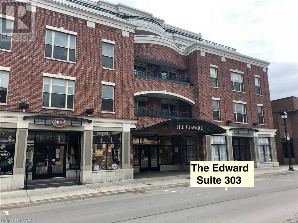 280 - 303 Picton Main Street, Prince Edward County | Image 1