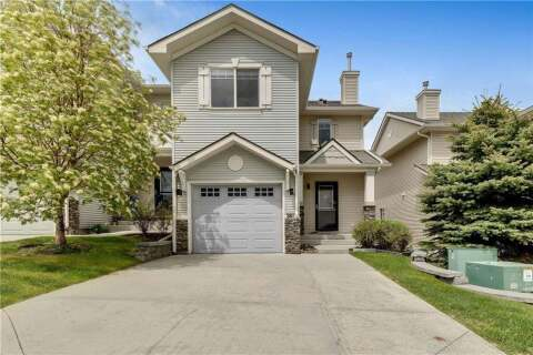 Townhouse for sale at 371 Marina Dr Unit 280 Chestermere Alberta - MLS: C4301153