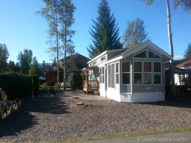 Residential property for sale at 3980 Squilax Anglemont Rd Unit 280 Scotch Creek British Columbia - MLS: 10191397