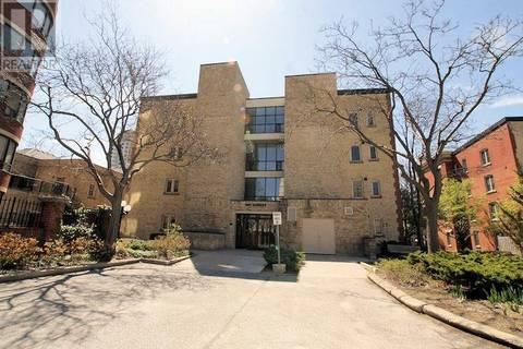 Condo for sale at 403 Queens Ave Unit 280 London Ontario - MLS: 194093