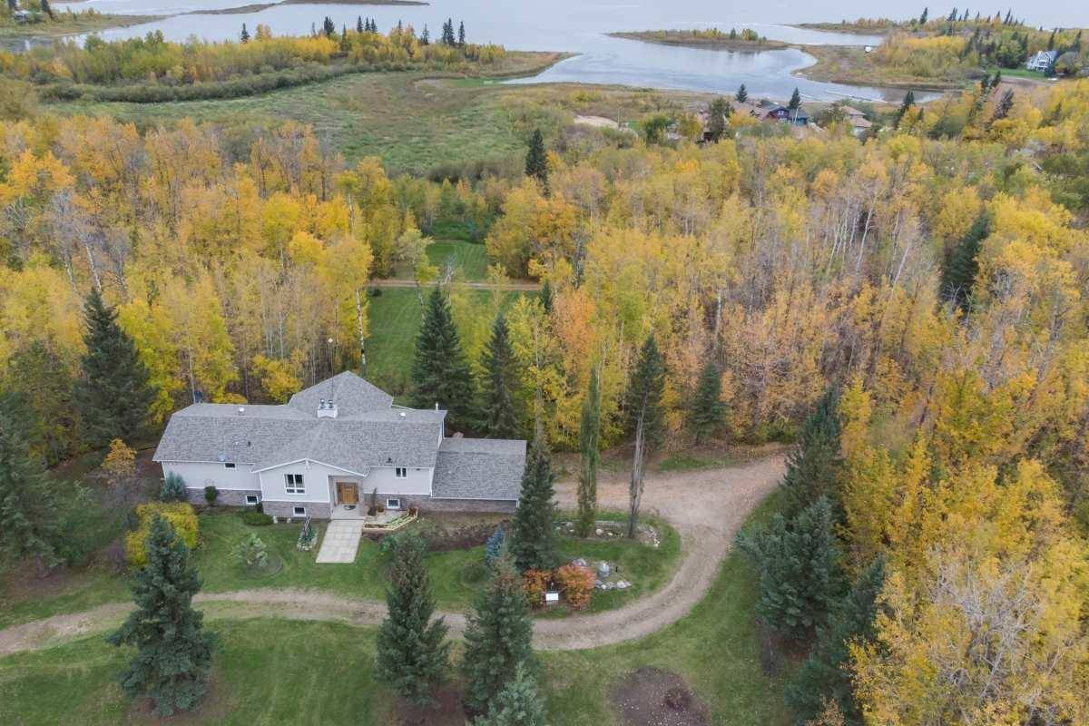 House for sale at 51268 Range Rd Unit 280 Rural Strathcona County Alberta - MLS: E4192739