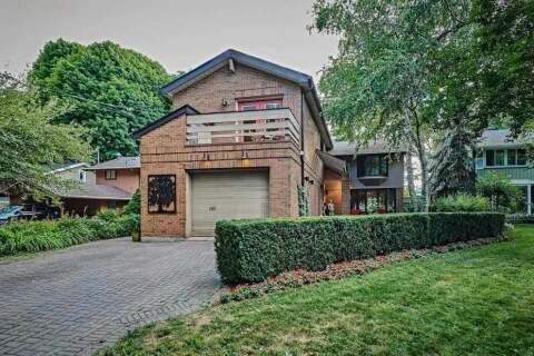 House for sale at 280 Birkdale Rd Toronto Ontario - MLS: E4852781