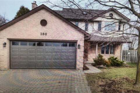 House for sale at 280 Blue Forest Pl London Ontario - MLS: 40023452