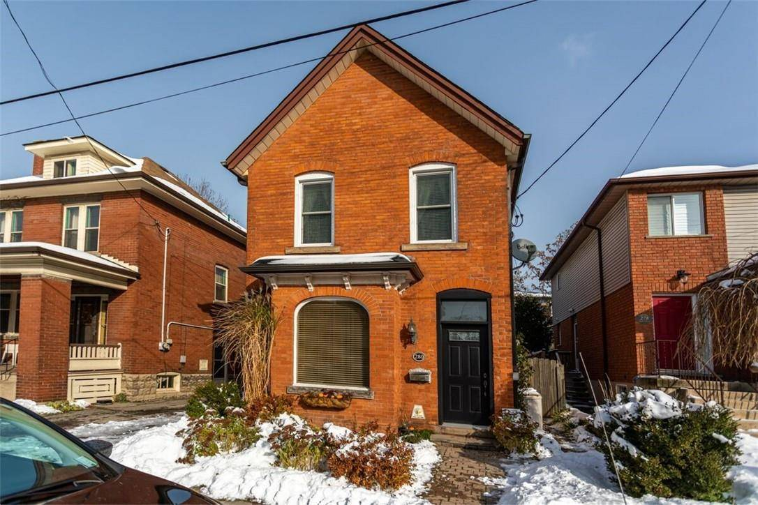 House for rent at 280 Bold St Hamilton Ontario - MLS: H4067880