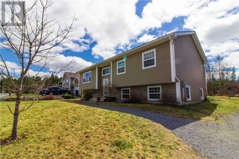 House for sale at 280 Boyaner Cres Saint John New Brunswick - MLS: NB022556