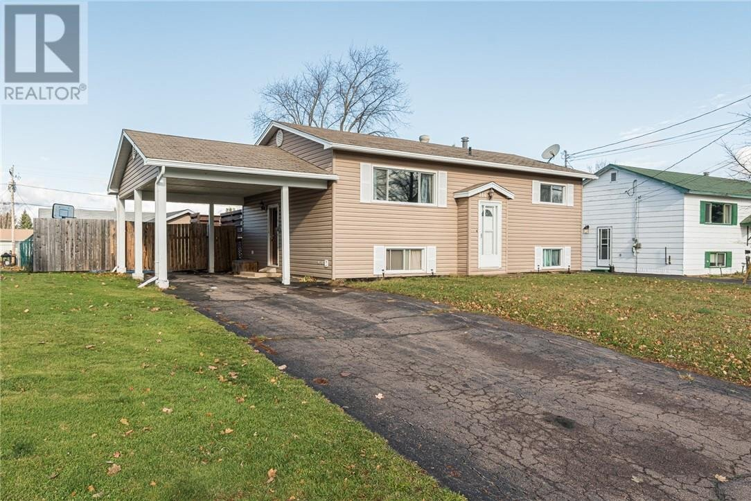 House for sale at 280 Callowhill  Riverview New Brunswick - MLS: M131909