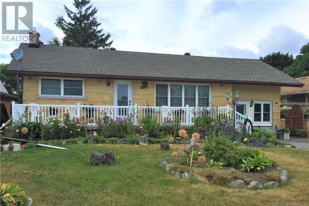 House for sale at 280 Cedar Cres Cambridge Ontario - MLS: 30825310