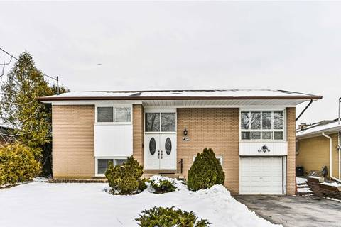House for sale at 280 Derrydown Rd Toronto Ontario - MLS: W4691667