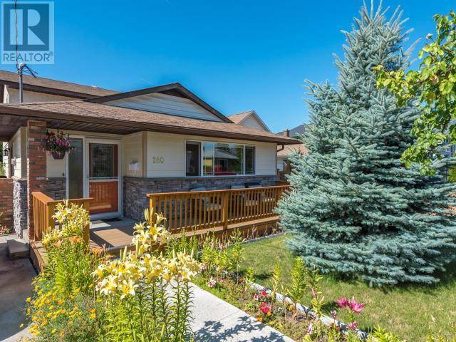 House for sale at 280 Douglas Ave Penticton British Columbia - MLS: 177936