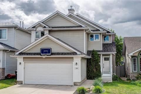 House for sale at 280 Douglas Ridge Cs Southeast Calgary Alberta - MLS: C4254015