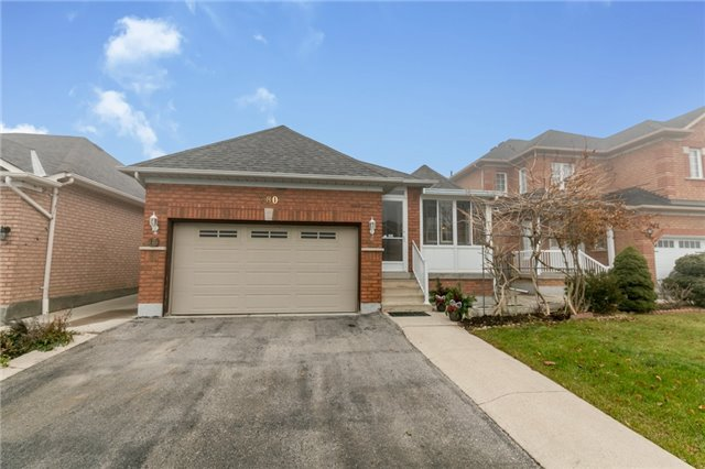 For Sale: 280 Drummond Drive, Vaughan, ON | 3 Bed, 3 Bath House for $948,000. See 20 photos!