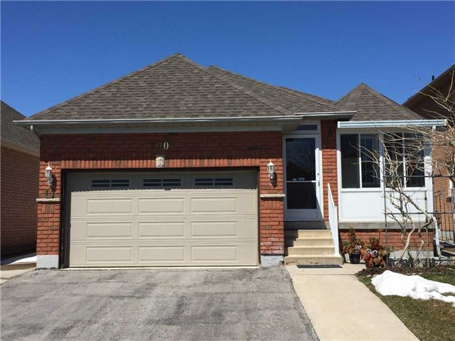Sold: 280 Drummond Drive, Vaughan, ON