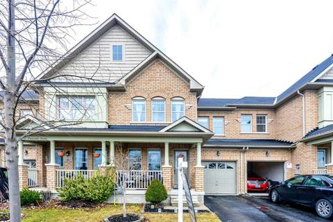Townhouse for sale at 280 Duncan Ln Milton Ontario - MLS: W4418814