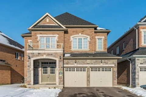 House for rent at 280 Gibson Circ Bradford West Gwillimbury Ontario - MLS: N4657147