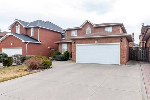 House for sale at 280 Greencedar Dr Hamilton Ontario - MLS: X4733980