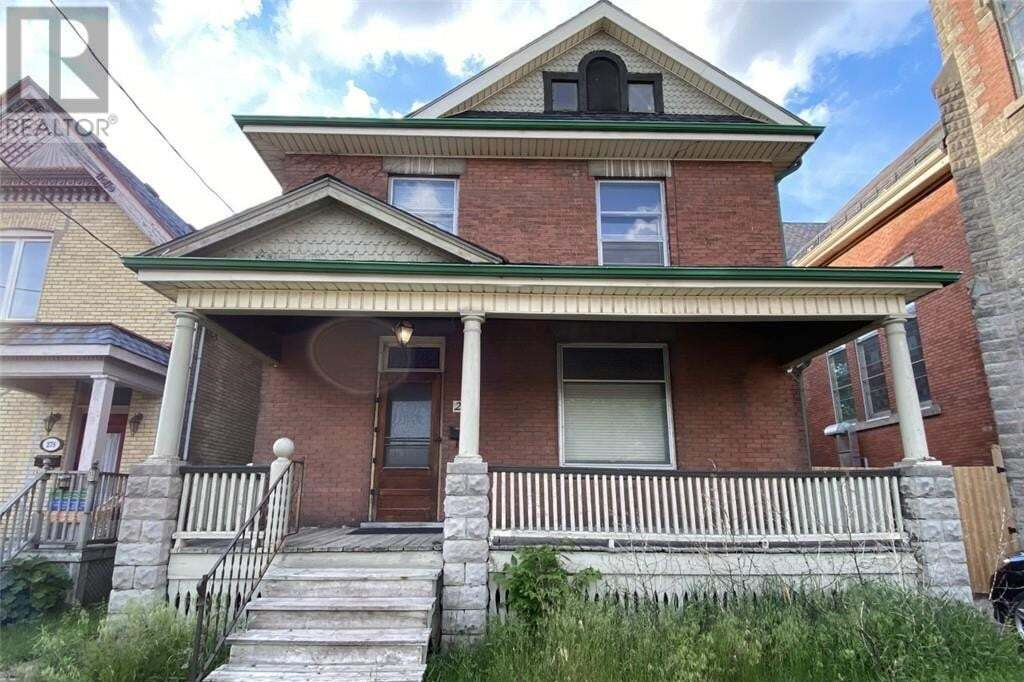 House for rent at 280 Hamilton Rd London Ontario - MLS: 263448