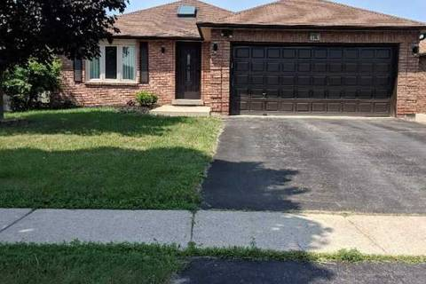 House for sale at 280 Livingstone St Barrie Ontario - MLS: S4476769
