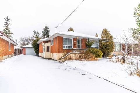 House for sale at 280 Malaga Rd Oshawa Ontario - MLS: E4690131