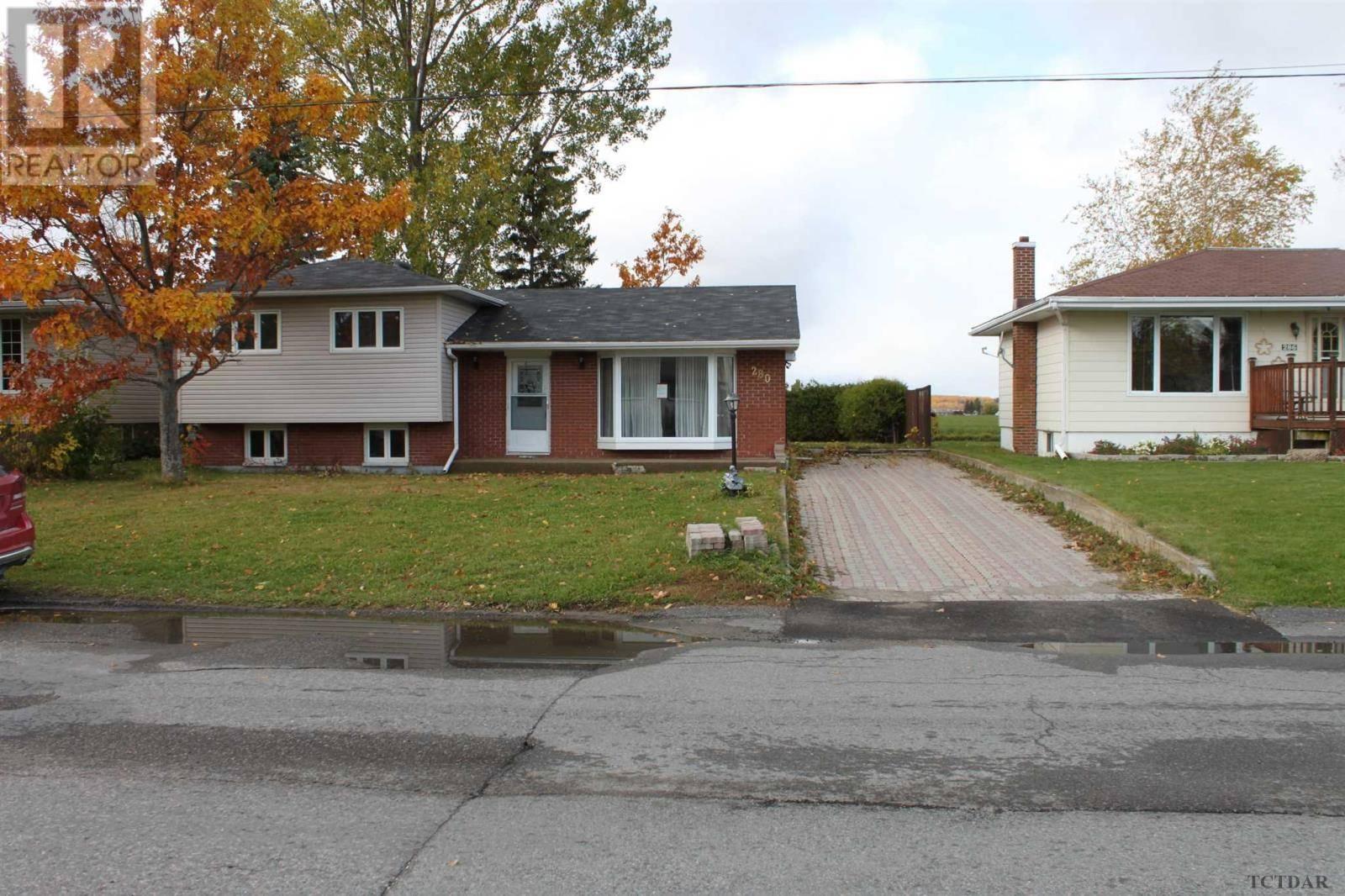 House for sale at 280 Mckelvie St Temiskaming Shores Ontario - MLS: TM200460
