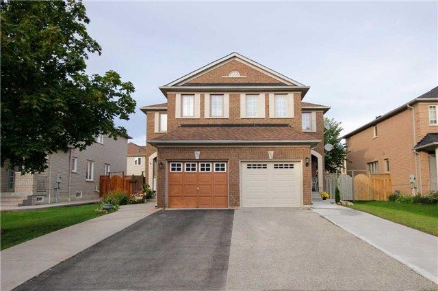 Sold: 280 Morningmist Street, Brampton, ON