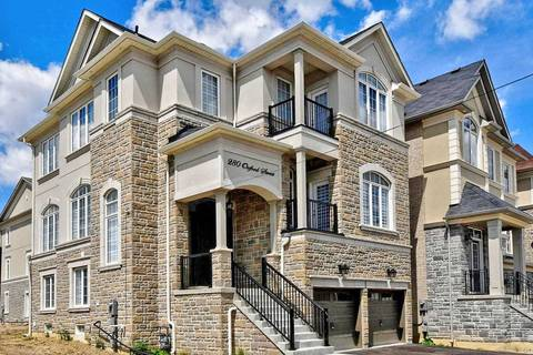 House for sale at 280 Oxford St Richmond Hill Ontario - MLS: N4484877