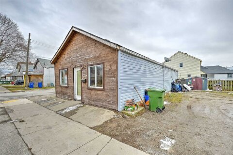 House for sale at 280 Park St Chatham-kent Ontario - MLS: X5072649