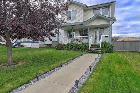 House for sale at 280 Pinnacle Dr Grande Prairie Alberta - MLS: A1028649