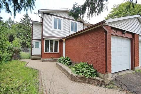 House for sale at 280 Pintail Te Ottawa Ontario - MLS: 1157256