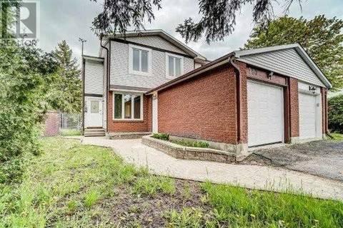 House for sale at 280 Pintail Te Ottawa Ontario - MLS: X4469278