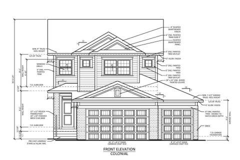 House for sale at 280 Sandpiper Blvd Chestermere Alberta - MLS: A1048481