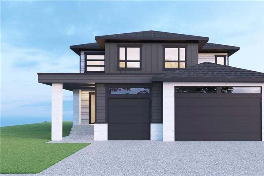 House for sale at 280 Sandpiper Bv Kinniburgh, Chestermere Alberta - MLS: C4294792