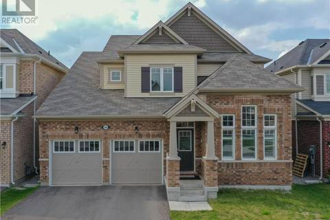 House for sale at 280 Shady Glen Cres Kitchener Ontario - MLS: 30745411
