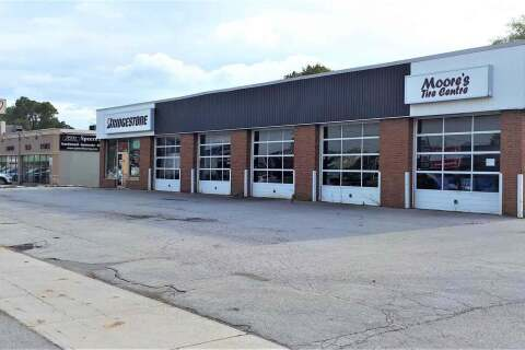 Commercial property for sale at 280 Speers Rd Oakville Ontario - MLS: W4935990