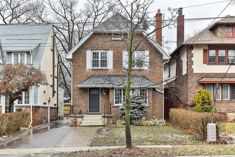 House for sale at 280 St Clair Ave Toronto Ontario - MLS: C4730343
