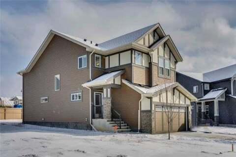 House for sale at 280 Sundown Vw Cochrane Alberta - MLS: C4294207
