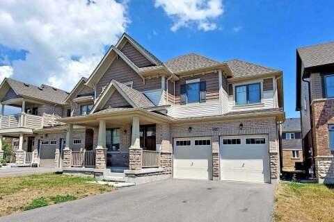 House for sale at 280 Symington Ct Oshawa Ontario - MLS: E4844675