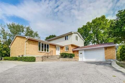 House for sale at 280 Terrace Dr Georgina Ontario - MLS: N4935167