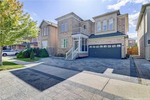 House for sale at 280 Vellore Woods Blvd Vaughan Ontario - MLS: N4687341