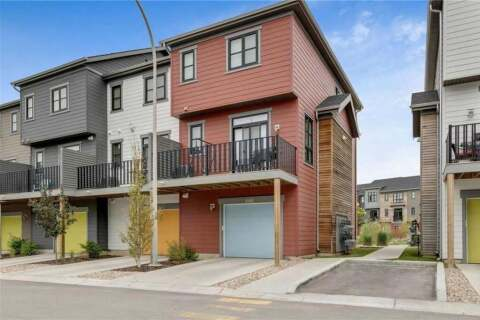 Townhouse for sale at  Walden Path Southeast Unit 280 Calgary Alberta - MLS: C4305781