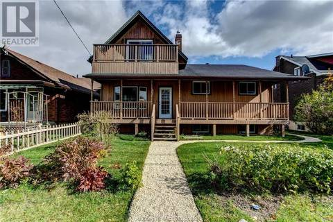 House for sale at 280 Whittaker  Sudbury Ontario - MLS: 2073833