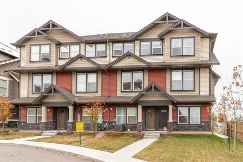 Townhouse for sale at 280 Williamstown  Cs NW Airdrie Alberta - MLS: A1043217