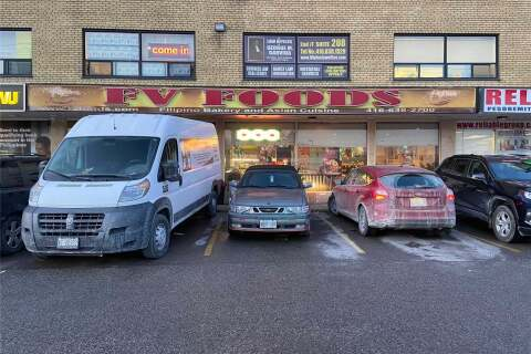 Commercial property for sale at 280 Wilson Ave Toronto Ontario - MLS: C4782053