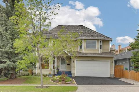 House for sale at 280 Woodfield Rd Southwest Calgary Alberta - MLS: C4242637