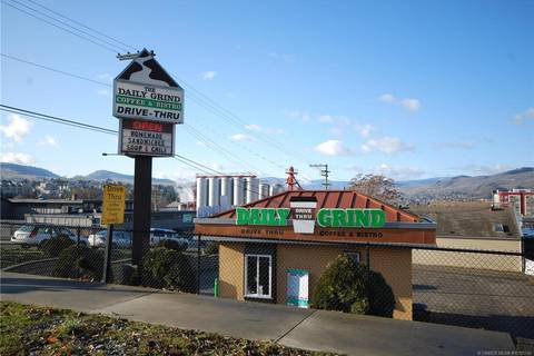 Commercial property for sale at 2800 27 St Vernon British Columbia - MLS: 10185742