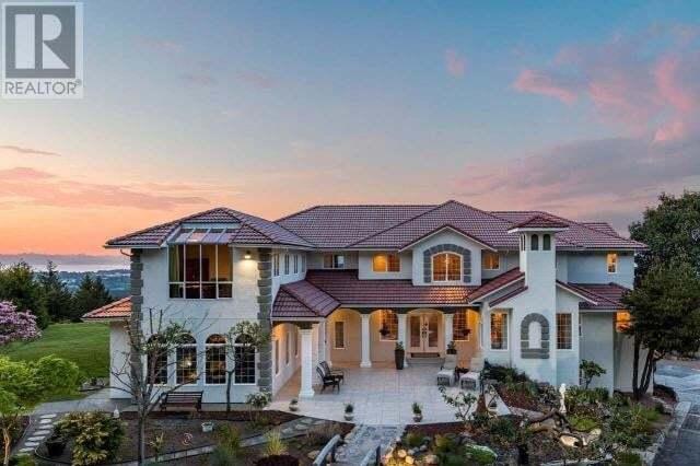 House for sale at 2800 Benson View Rd Nanaimo British Columbia - MLS: 469023