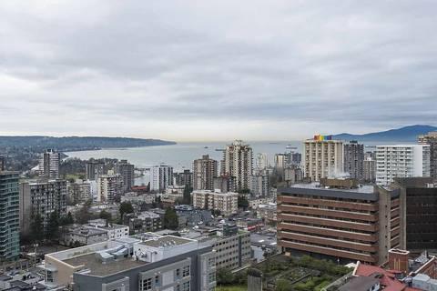 Condo for sale at 1050 Burrard St Unit 2801 Vancouver British Columbia - MLS: R2362594